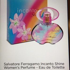 Brand new Salvatore Ferragamo for women